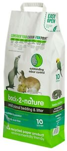 Back 2 Nature Small Animal Bedding 10ltr