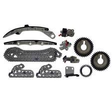 Timing Belt Kit for Nissan Murano 03-07 V6 3.5Lts. DOHC 24V.