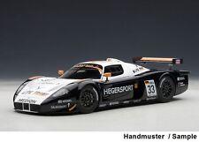 1:18 AUTOart MASERATI MC12 GT1 Fia Championship 2010 #33 +kostenlos1/18 Vitrine!