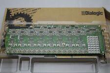 Dialogic PCI Rev. 2 Voice Proc Module 16-Port Interface Media Board PHONO0001