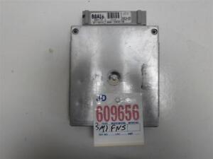 ENGINE COMPUTER MERKUR SCORPIO 1988 1989 88GB-12A650-HB 8GHB PCM ECM ECU OEM