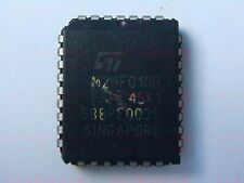 ST M29F010B-45K1 PLCC-32 1 Mbit 128Kb x8  Uniform Block