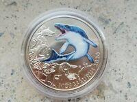 3 Euro Münze Mosasaurus 2020 - Münze Österreich