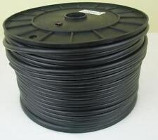 100 m LS-Kabel trittfest, 2x2,5mm² ADAM HALL Lautsprecherkabel Boxenkabel NEU