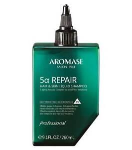 Aromase 5a Repair liquid Shampoo 260ml