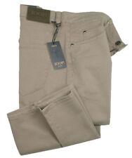 JOOP! Jeans / Hose | Ray W40/L30 beige aus weichem Gabardine CLEARANCE %