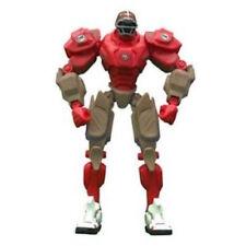 "NFL San Francisco 49ers Fox Sports 10"" Robot Cleatus V2.0 Action Figure"
