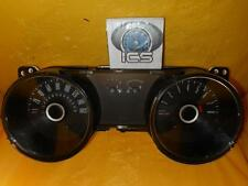 Speedometer Instrument Cluster 2014 Ford Mustang Dash Panel Gauges 47,771 Miles