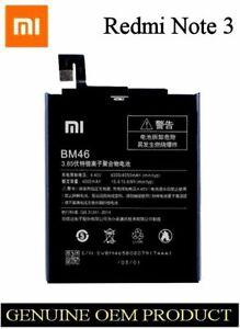 Xiaomi Redmi Note 3 Original Battery BM46 4050mAh