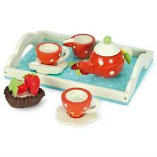 Le Toy Van Honeybake Tea Set 3+ New In Box