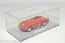 PROVENCE MOULAGE KIT ALFA ROMEO 6C 3000 1952 RALLY RN 6 RED NEAR MINT CONDITION
