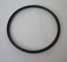 "NEW Buna-N 70 -429 O-Ring 5"" ID x 5 1/2"" OD x 1/4"" thick"