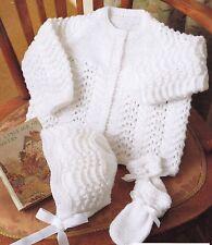 62fff9970 Baby Bonnet Pattern