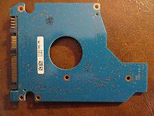 "Toshiba MK5065GSX (HDD2H82 B UL02 S) 010 C0/GJ003M 500gb Sata 2.5"" PCB"