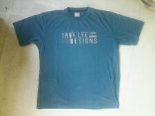 XL Troy Lee Designs TLD Tech Tee, Comfy, Breathable & Super Soft. GUC. Free Post