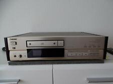 Spitzenklasse SONY ES CD Player  CDP-X555ES in Gold TOPZUSTAND mit FB und Manual
