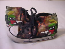 CONVERSE ALL STAR CHUCK TAYLOR LOONEY TUNES KIDS SHOES SIZE 10