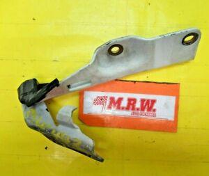 HOOD HINGE LEFT FRONT DRIVER SIDE WHITE QT1 LF LH L 00 01 02 03 MAXIMA I30 I35