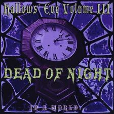 In a World... - Hallows Eve 3: Dead of Night [New CD]