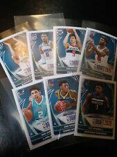 2020-21 Panini NBA Basketball Stickers and Cards // #1-250 LaMelo, RCs & HOLOs