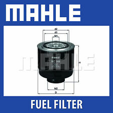 Mahle Fuel Filter KC388D - Fits Mitsubishi L200 - Genuine Part