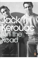 On the Road (Penguin Modern Classics) by Jack Kerouac | Paperback Book | 9780141