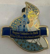 Disney Trading Pin - Cinderella Wdw Energizer Happiest Celebration on Earth
