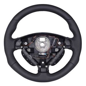 Steering wheel fit to Opel Astra G Leather 40-816