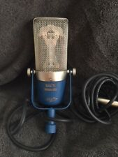 APEX 210 Ribbon Microphone with CineMag Transformer Upgrade