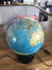 Night Light / Globe