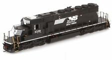 NEW HO Scale Athearn #98238  SD40-2 Norfolk Southern #3339
