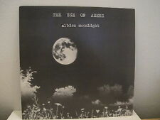 "USE OF ASHES Albion Moonlight TONEFLOAT 1998 ORIG 10"" LP BLACK VINYL PROG PSYCH"