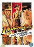 Indiana Jones Trilogy (DVD, 2008, 3-Disc Set)