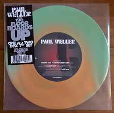 "Paul Weller -  From The Floorboards Up  7"" Coloured Vinyl"