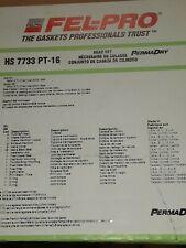 HS7733PT-16 FEL-PRO HEAD SET FITS AM GENERAL GMC ISUZU CHEVY WORKHORSE NOS