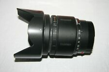Tamron AF28-200mm Super F3.8-5.6 Lens for Minolta-AF Camera