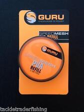GURU SPEED MESH SYSTEM PVA REFILL - 5 Metres