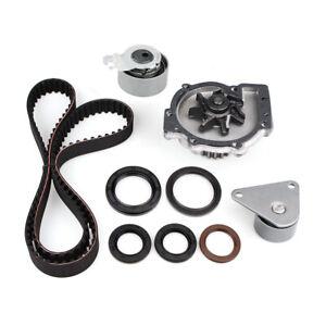 Fits 98-07 Volvo V70 2.3T S40 1.9T XC70 2.5T New Timing Belt Kit W/ Water Pump
