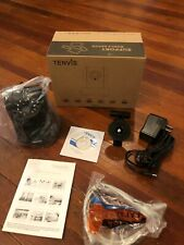 TENVIS Wireless Security IP Camera Night Vision, Two-Way Audio, Motion Detection