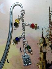 Harry Potter Hogwarts Houses Bookmark Gryffindor Ravenclaw Slytherin Hufflepuff
