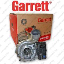 Turbolader 059145874M Audi A6 A7 A8 Q5 Q7 810587-5002S Garrett GTB2056VZK 3.0 TD