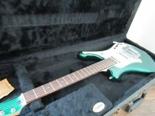 YAMAHA SGV-300/Perl Green/Electric Guitar w/Hard case【Outlet】