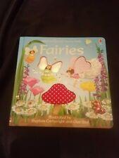 Fairies by Fiona Watt (2004, Paperback / Hardcover)