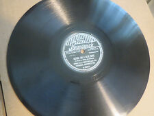 78RPM Brunswick Duke Ellington, Lost Meditation / Riding Blue Note nice E- V+ E-