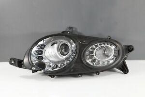 2012-2018 Bentley Continent Left LH Driver Headlight OEM 12 13 14 15 16 17 18