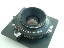 Rodenstock Apo Sironar N 100mm 72° f 5/6 lens (11152080) lens