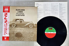 DELANEY & BONNIE&FRIENDS ON TOUR WITH ERIC CLAPTON ATLANTIC P-8126A Japan OBI LP