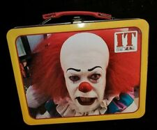 Factory Entertainment Stephen King's It Tin Tote Novelty