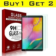 (2 Pack) For Samsung Galaxy Tab A 8.0 (2019) Tempered Glass Screen Protector
