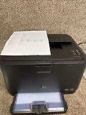 Samsung CLP-315W Workgroup Laser Printer Full Color Laser Printer